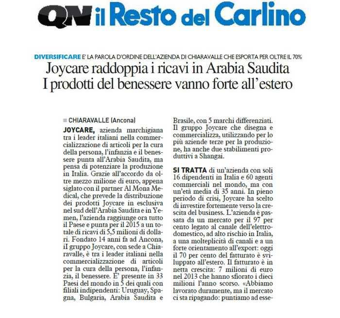 Resto del Carlino1okok